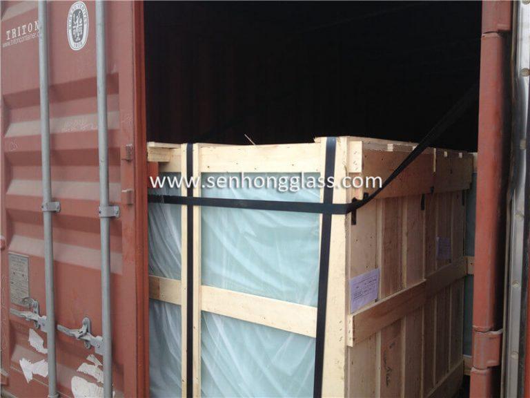Senhong Glass China Laminated Glass Manufacturer 4