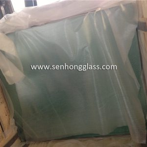 Senhong Glass China Laminated Glass Manufacturer 3