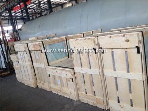Senhong Glass China Laminated Glass Manufacturer 2