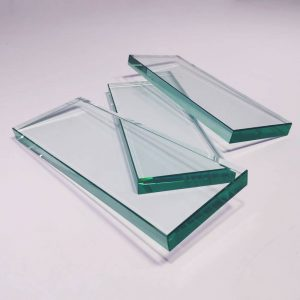 China 15mm tempered glass supplier