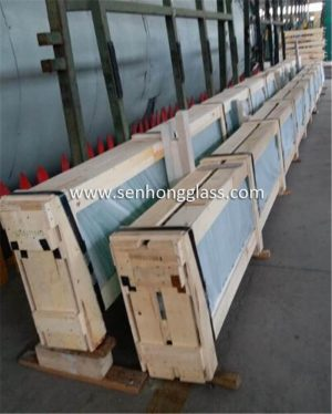China 19mm oversized tempered glass packing 2