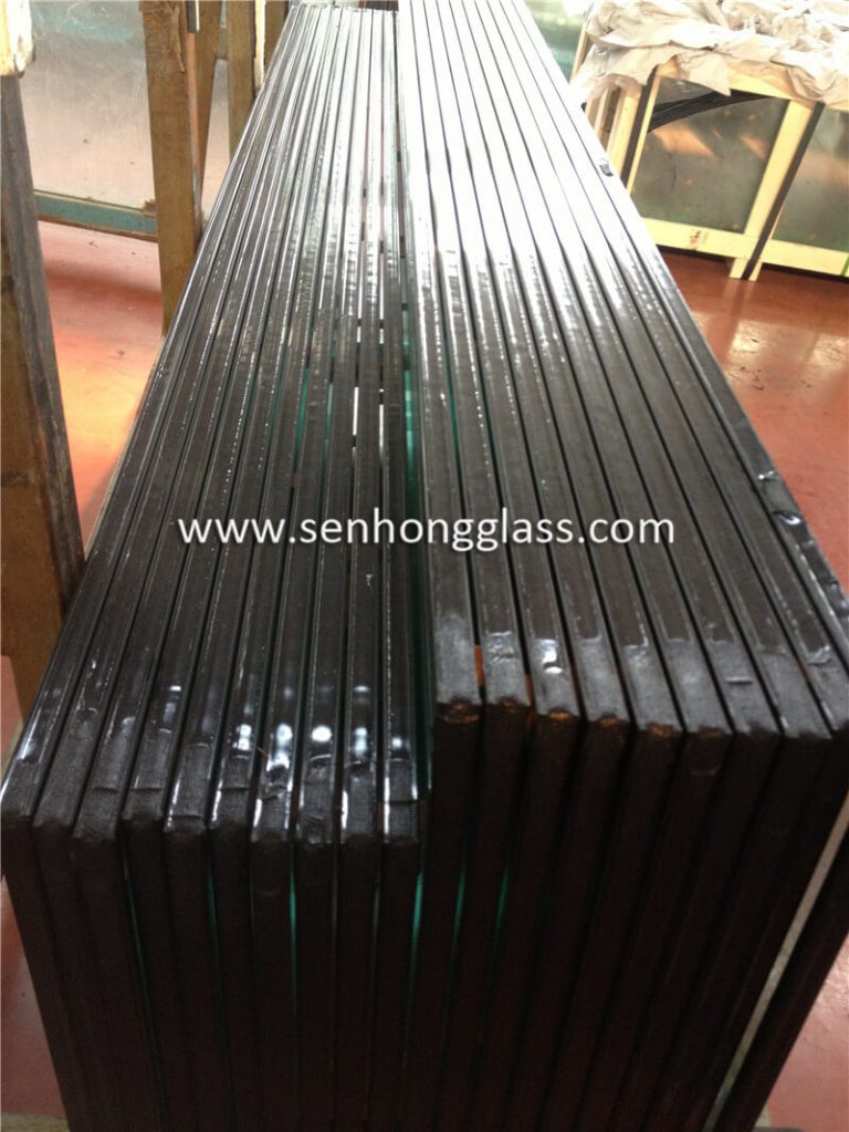 Senhong Glass China low-e insulating glass Insulated Glass Manufacturer 7