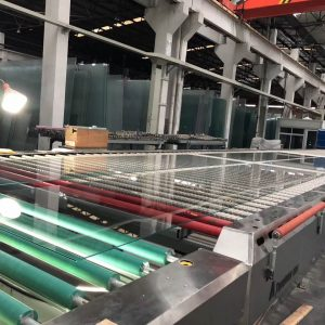 China 8mm tempered glass 3