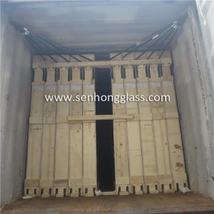 Senhong Glass China Clear Laminated Glass Manufacturer 6