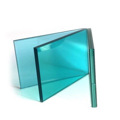 blue laminated glass china manufacturer