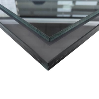 grey laminated glass price china supplier