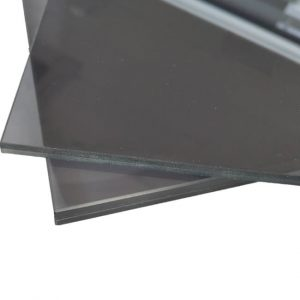 china manufacturer bronze laminated glass 3