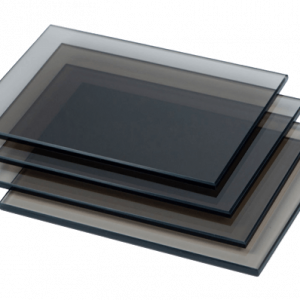 China bronze reflective tinted float glass
