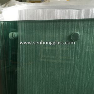 china 8 1.52 8-tempered-laminated-glass-with-holes senhong