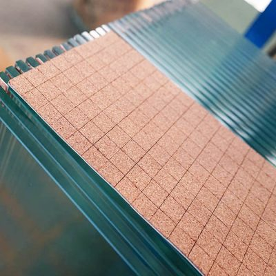 china tempered-glass-packing senhong