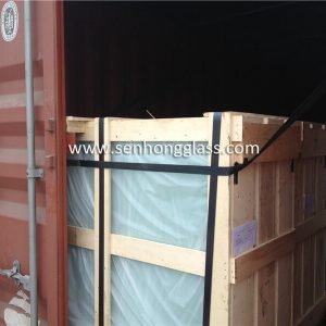 china tempered laminated glass-loading-senhong
