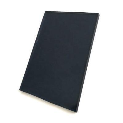 dark grey tinted float glass 1