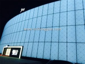 Senhong Glass China Digital Printing Glass Manufacturer 5