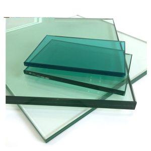 Senhong Glass China Tinted Laminated Glass Manufacturer 6