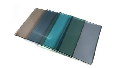 Senhong Glass China Tinted Laminated Glass Manufacturer 5