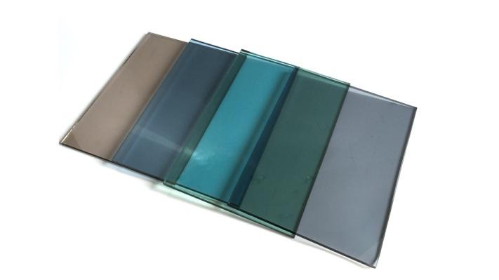 Senhong Glass China Tinted Laminated Glass Manufacturer 5