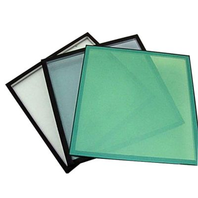 Senhong Glass China Insulated Glass Manufacturer 5