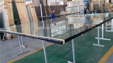 Senhong Glass China Insulated Glass Manufacturer 10