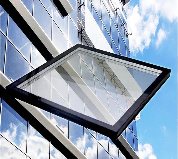 Senhong Glass China Insulated Glass Manufacturer