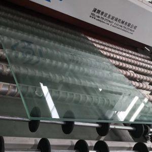 Senhong Glass China Clear Laminated Glass Manufacturer 3