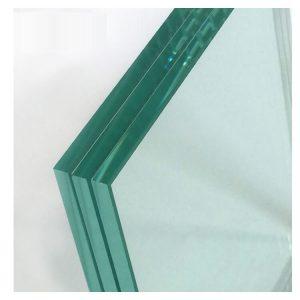china multi layer tempered laminated glass