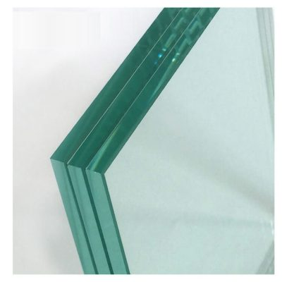 china multi layer tempered laminated glass