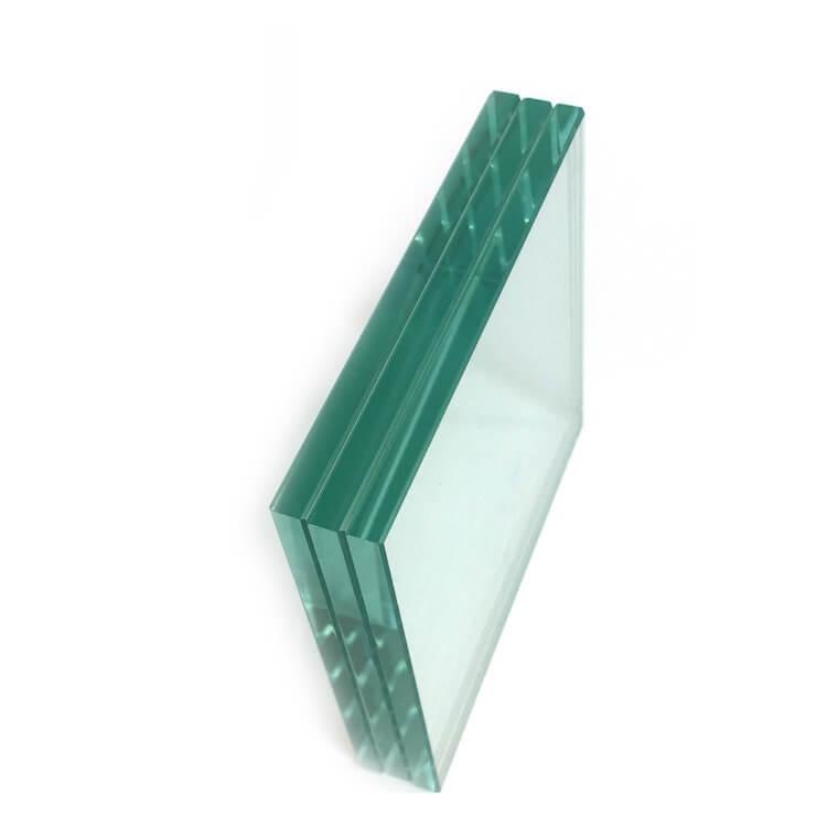 China multi layer tempered laminated glass 2