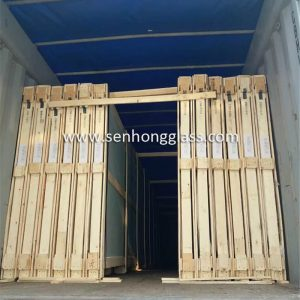 Senhong Glass China Clear Laminated Glass Manufacturer 5
