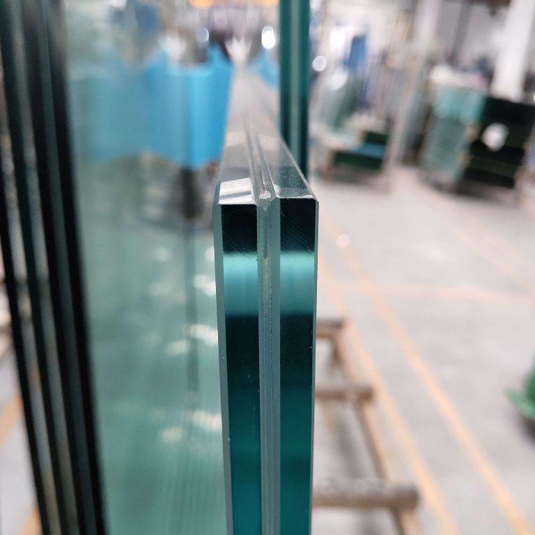Senhong Glass China SGP Laminated Glass Manufacturer 9