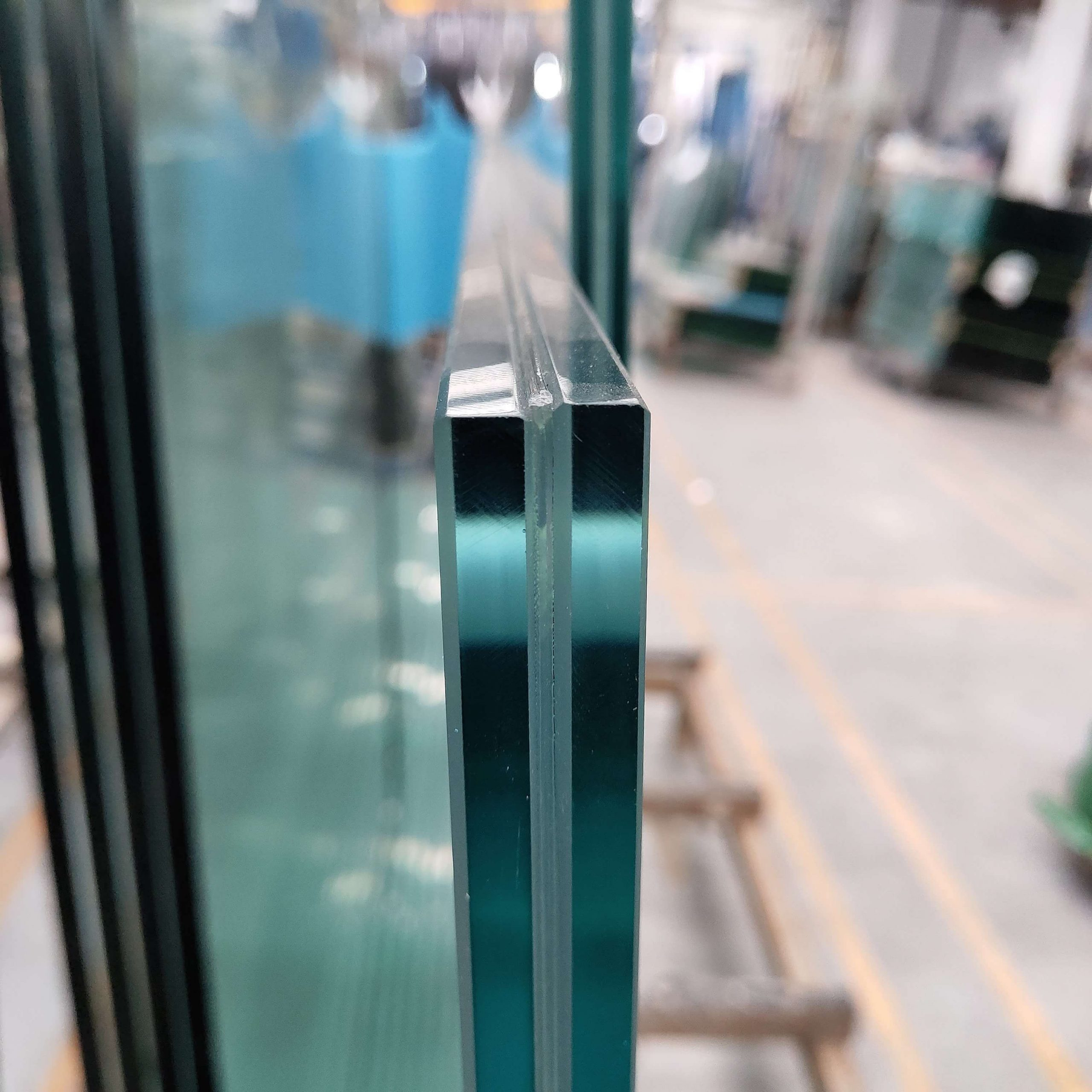 Senhong Glass China SGP Laminated Glass Manufacturer 9