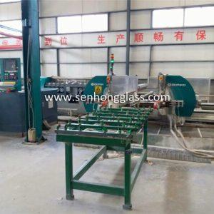 Senhong Glass China Tempered Glass Factory 5