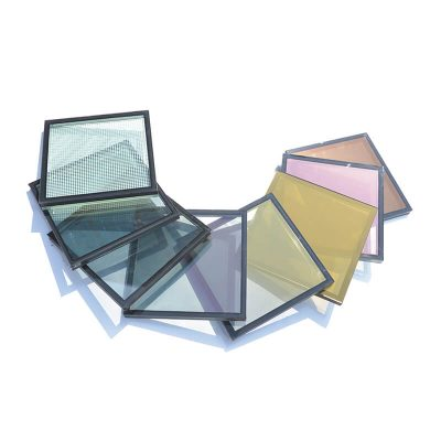 senhong low-e insulating glass china insulated glass manufacturer