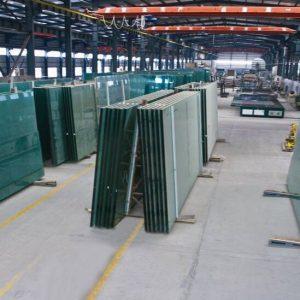senhong glass china tempered laminated glass manufacturer 4