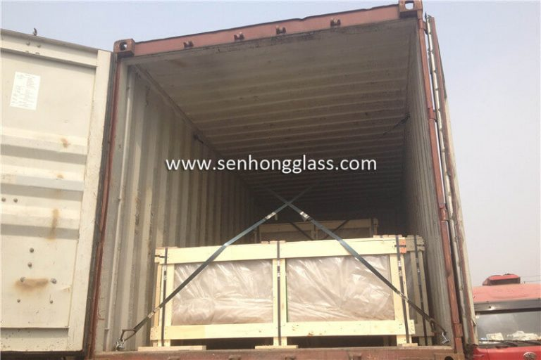 Senhong Glass China Tempered Glass Manufacturer 4