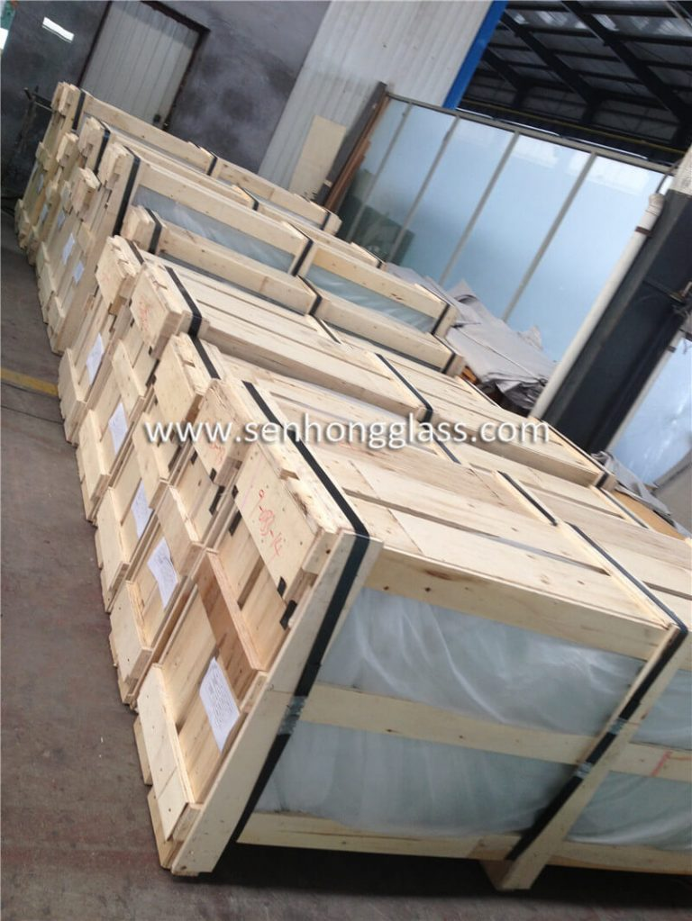 Senhong Glass China Tempered Glass Manufacturer