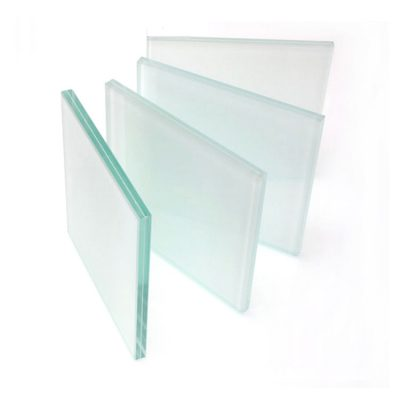 Senhong Glass China Tinted Laminated Glass Manufacturer 4