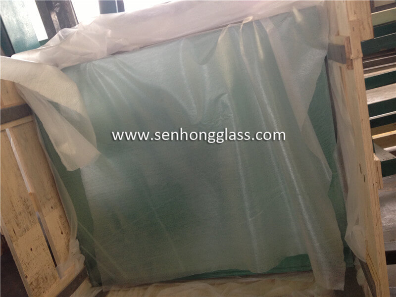 10+1.14+10 tempered laminated glass 5
