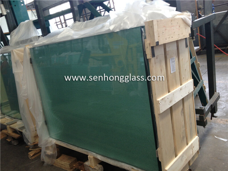 10+1.14+10 tempered laminated glass