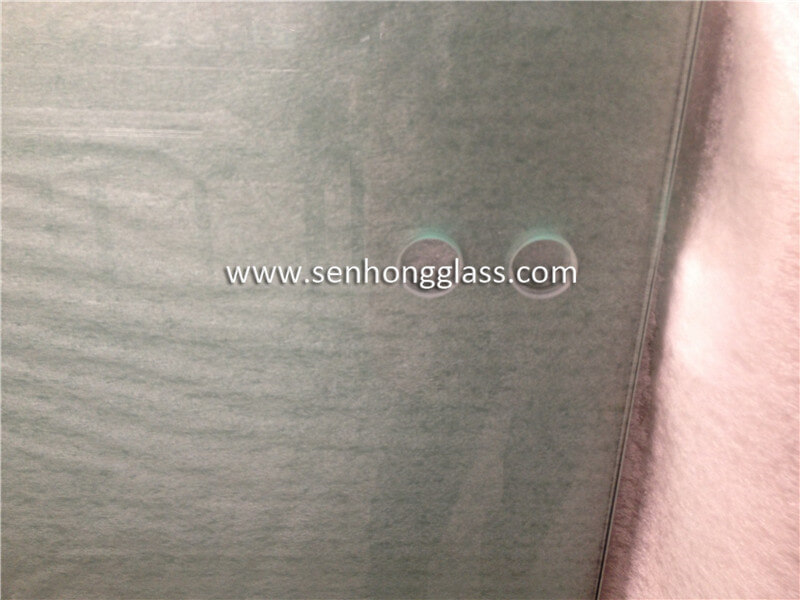 10mm tempered glass sliding door 2