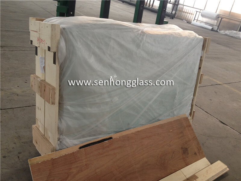 10mm tempered glass sliding door 6