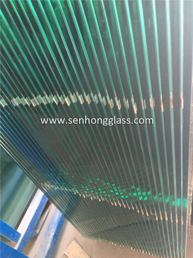 12mm tempered glass pool fencing 2