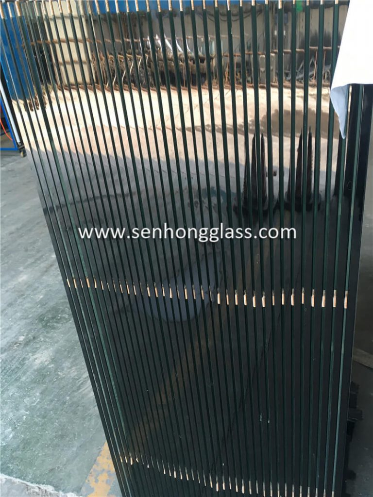 12mm tempered glass pool fencing 3