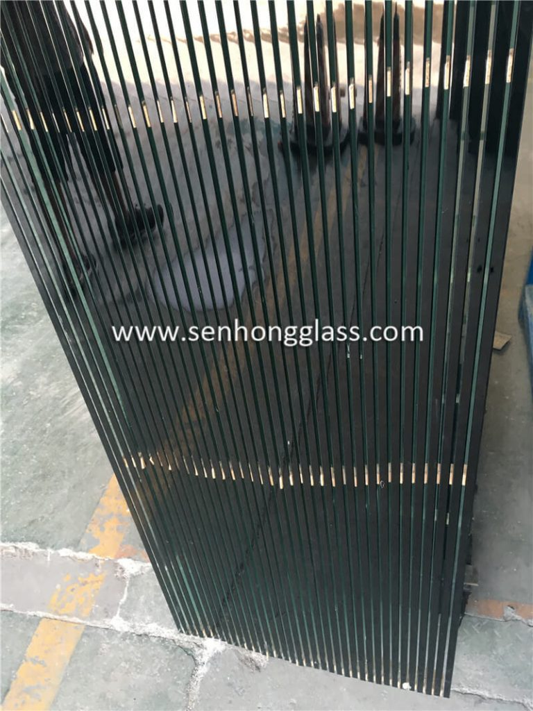 12mm tempered glass pool fencing 4