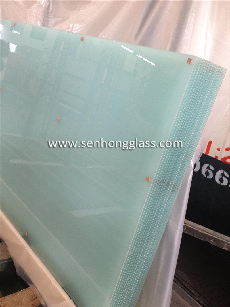 6.38mm-milk-white-laminated-glass