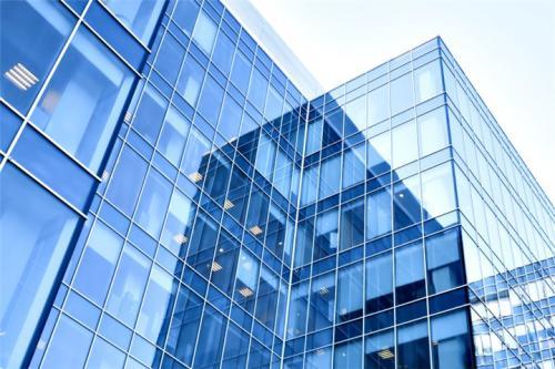 glass curtain walls facade senhong glass china manufacturer 2