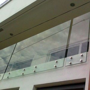 glass railings senhong glass china manufacturer