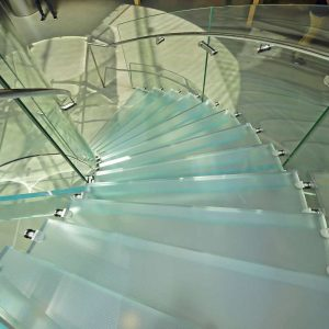 glass staircases stairs senhong glass china manufacturer 2
