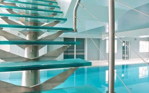 glass staircases stairs senhong glass china manufacturer