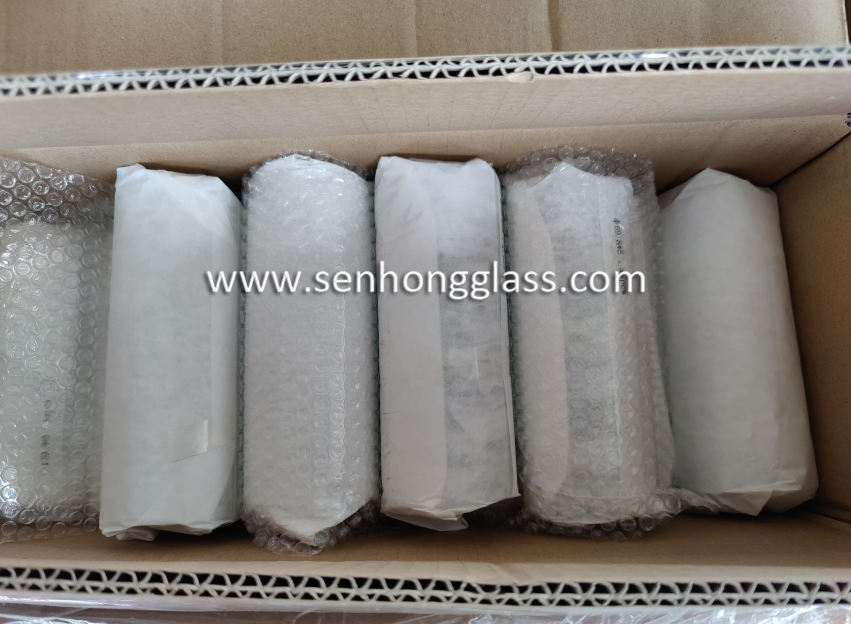 packing-of-water-meters-glass-tempered-glass-China-manufacturer-Shandong-Senhong-Glass-2