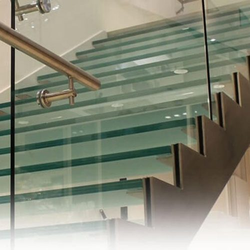Senhong Glass China Tempered Glass Railing Manufacturer
